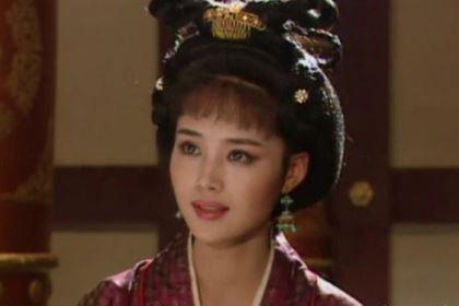 她曾是掖庭的奴婢,后来成为大唐的首席秘书