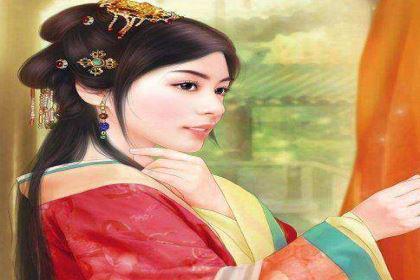 东郭姜的夫君是谁?她为什么要跟国君私通?