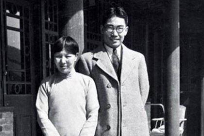 """吴文藻是一个""""傻""""男人,却成就了与冰心的幸福婚姻"""