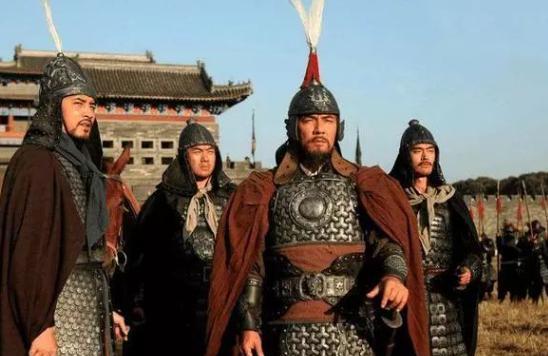 朱元璋给儿子剥橘子吃,而皇后却让儿子赶紧逃,其中有什么隐情?