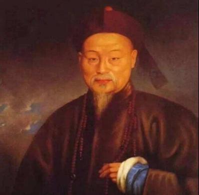 邓廷桢是谁 他和林则徐是什么关系