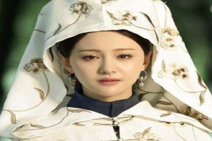 良妃:出身辛者库的妃子,死后康熙亲自追念