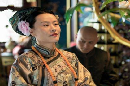 亲儿子当了皇帝,母妃乌雅氏为什么还闷闷不乐?
