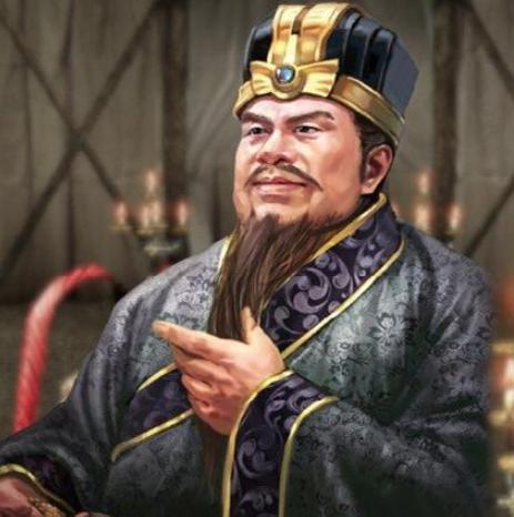 张鲁:三国神秘教主,实力不亚张角