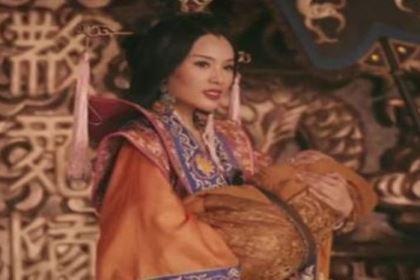 李元昊没有娶没藏氏,为什么他死后没藏氏成了皇太后?