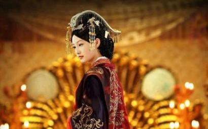 清朝史上最神秘的皇妃,历史记载少画像却值上亿元!