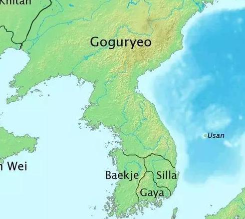 满清入关前为什么没有拿下朝鲜?为什么会单独放过朝鲜