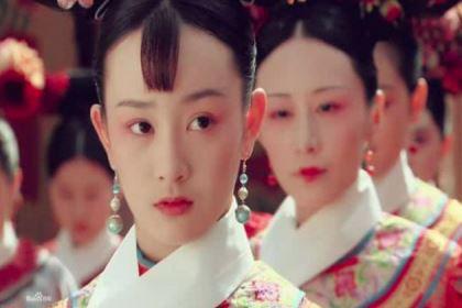 端恪皇贵妃:大清皇后的侄女,出身比慈禧高十倍