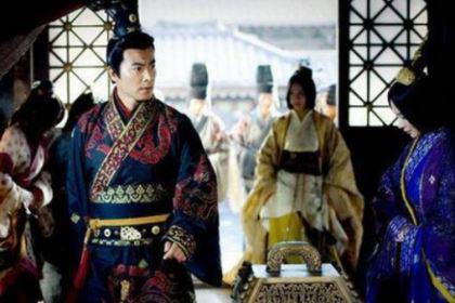 刘玄是一个什么样的人?可怜的更始帝
