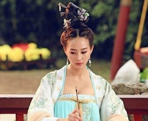 李世民宠爱的徐贤妃,朱元璋和乾隆对其评价极高