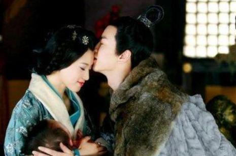 一代明君刘病已,却是西汉命运最坎坷的皇帝