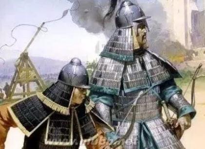 蒙古帝国的三次西征,改变了世界格局
