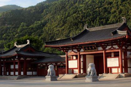 华清宫在哪里?唐朝华清池的历史变迁