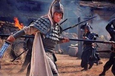 蜀国真正厉害的武将盘点,文臣又有谁?