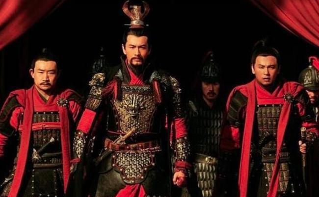 赵构称为逃亡皇帝,可他却建立了历史上最繁华的王朝