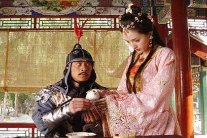 吴三桂称帝为什么没有龙袍而是穿了戏服?5个半月后身死国灭