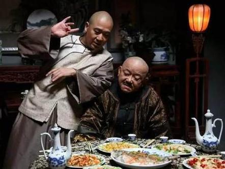 清朝史上升官速度最快的人徐世昌 升官的速度比和珅还快