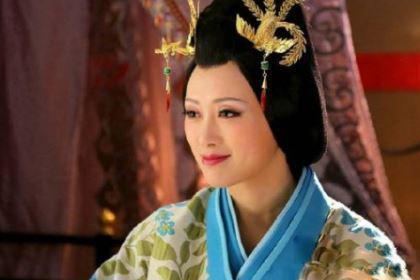 刘彻的陵墓里为什么没有皇后陪葬?原因是什么