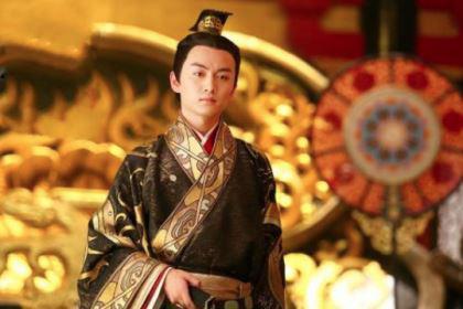 历史上最深情的皇帝之一,在位16年如同行尸走肉