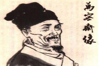万密斋:我国明代嘉靖至万历年间与李时珍齐名的著名医学家
