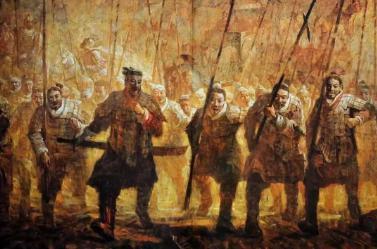 战国四大名将白起,白起为何没有一举歼灭赵国?