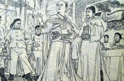 洪承畴劝夏完淳投降,名震江南的夏完淳是怎么说的?