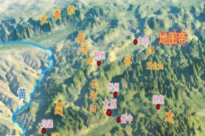 北齐都城在河北,为什么帝王大多死在太原?