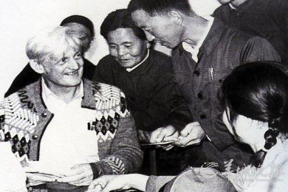 韩丁有哪些人物轶事?对中国有什么影响