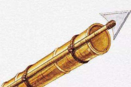 唐朝两宋和明朝的火药有什么区别?都是怎么用火药制造武器的