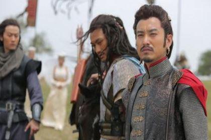 隗嚣带领跟随着与刘秀彻底决裂为什么又会投靠公孙述?