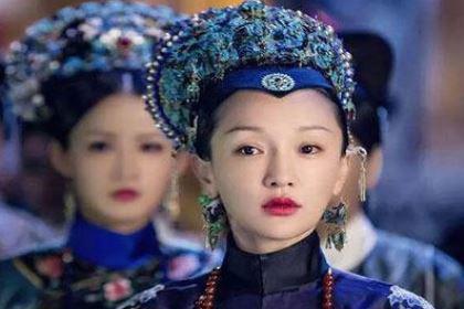 乌喇纳喇氏为什么要在皇帝面前自断头发?死后入葬太过凄惨