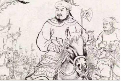 拓跋力微:主动投诚,遣子为质,竟成开国大帝?