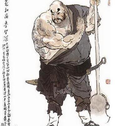 鲁智深,武松和杨志谁的无疑更高强一些?试从生平事迹来分析
