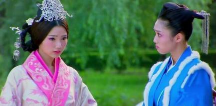 汉昭帝后宫是什么样的 除了上官氏外还有一个人
