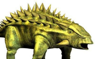 由亚历山大·布隆尼亚尔命名的侏罗纪简介