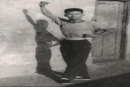 六龄童之子 上海著名演员小六龄童章金星简介