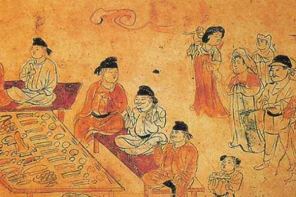 为什么隋朝的皇帝宁愿饿肚子,也不迁都洛阳?
