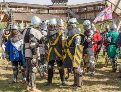 俄罗斯人被称为战斗民族,为什么他们打不赢蒙古