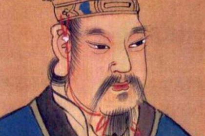 """晋元帝司马睿的身世是什么?为什么说他本来叫""""牛睿""""?"""