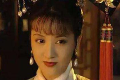 钮祜禄氏:康熙后宫唯一有谥号的贵妃