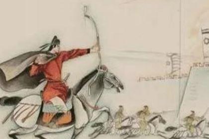 唐朝三百年时间里最悖逆人伦的三个事件