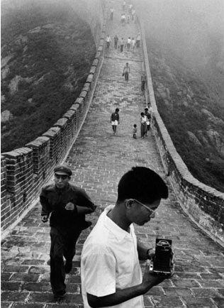 马克·吕布与中国有着怎样的关系?关于他的评价是怎样的