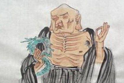 摩诃迦叶有着怎样的轶事趣闻?他是怎么帮助别人的