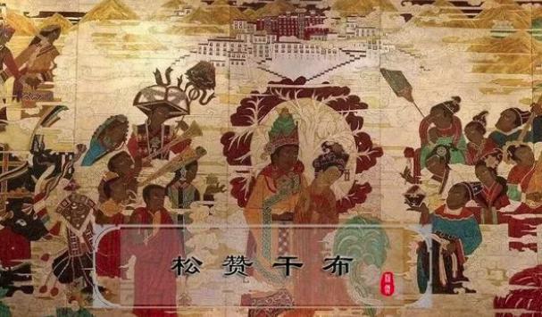 唐朝文成公主和尼泊尔尺尊公主,谁在吐蕃的地位更高?