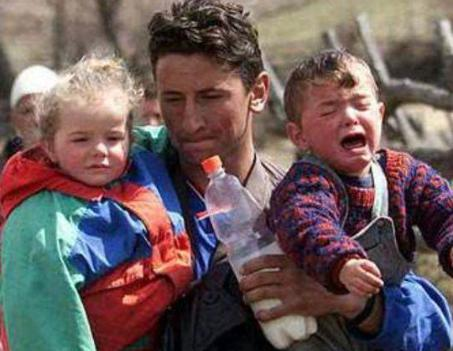科索沃战争的本质是什么 科索沃为何非要从塞尔维亚独立呢
