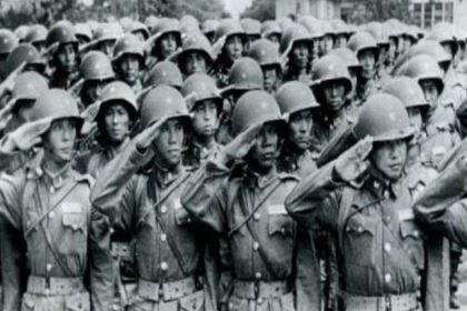 74军究竟获得了怎样的战功,才赢得了虎贲军这样的称呼?
