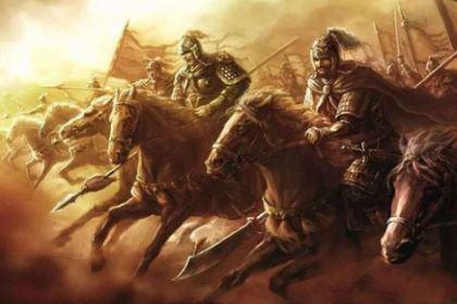 将不过李说的是哪位将军?历史上的李姓将军有哪些?