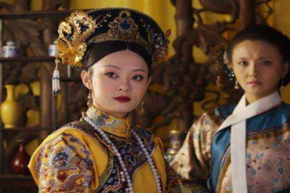 孝圣宪皇后是汉人?雍正皇帝的一道圣旨暴露乾隆生母的真实身份