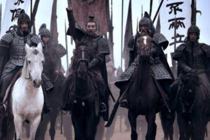 刘备为什么要说自己是靖王之后?真相是什么