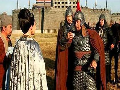 朱元璋为什么把朱允炆的亲妹妹许配出去呢 他究竟是何用意